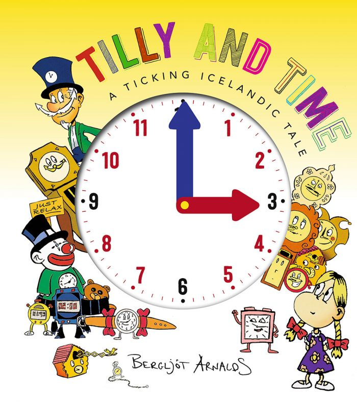Tilly and time
