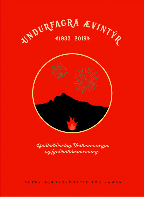 Undurfagra ævintýr 1933-2019
