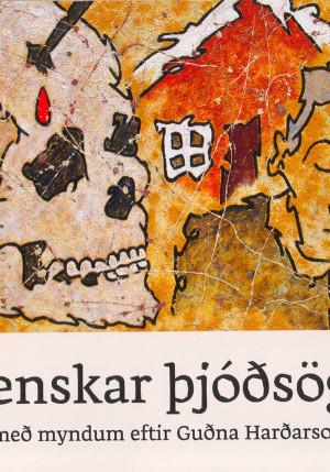 Íslenskar þjóðsögur