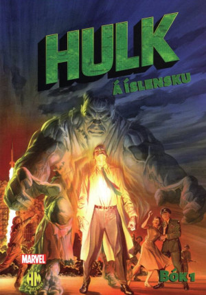 Hulk: Bók 1