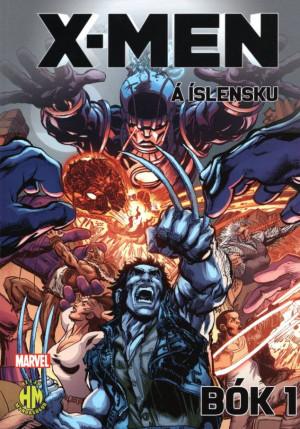 X-Men: Bók 1