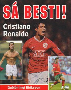 Sá besti! Cristiano Ronaldo