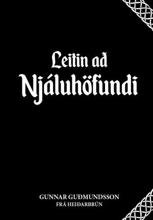 Leitin að Njáluhöfundi