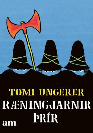 Ræningjarnir þrír