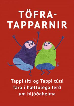 Töfra-Tapparnir