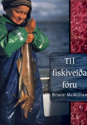 Til fiskiveiða fóru