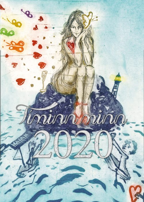 Tíminn minn 2020