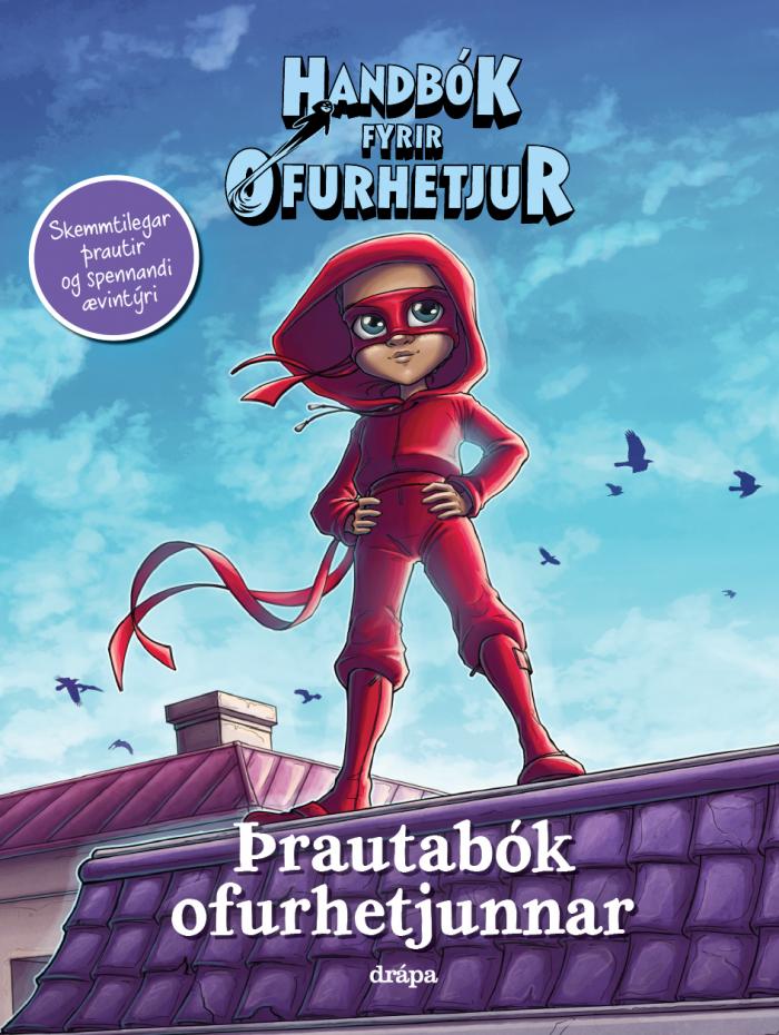 Þrautabók ofurhetjunnar