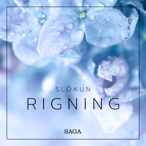 Slökun - Rigning