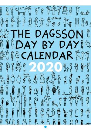 Dagatal Hugleiks 2020