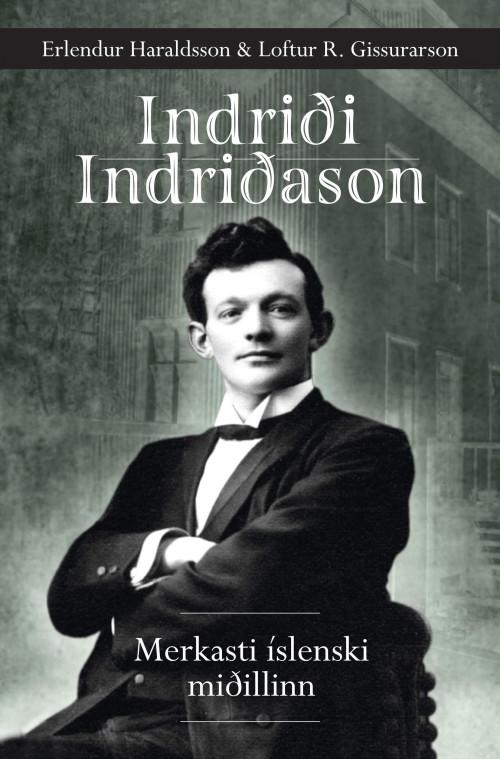 Indriði Indriðason miðill - Merkast íslenski miðillinn