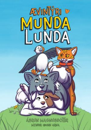 Ævintýri Munda lunda