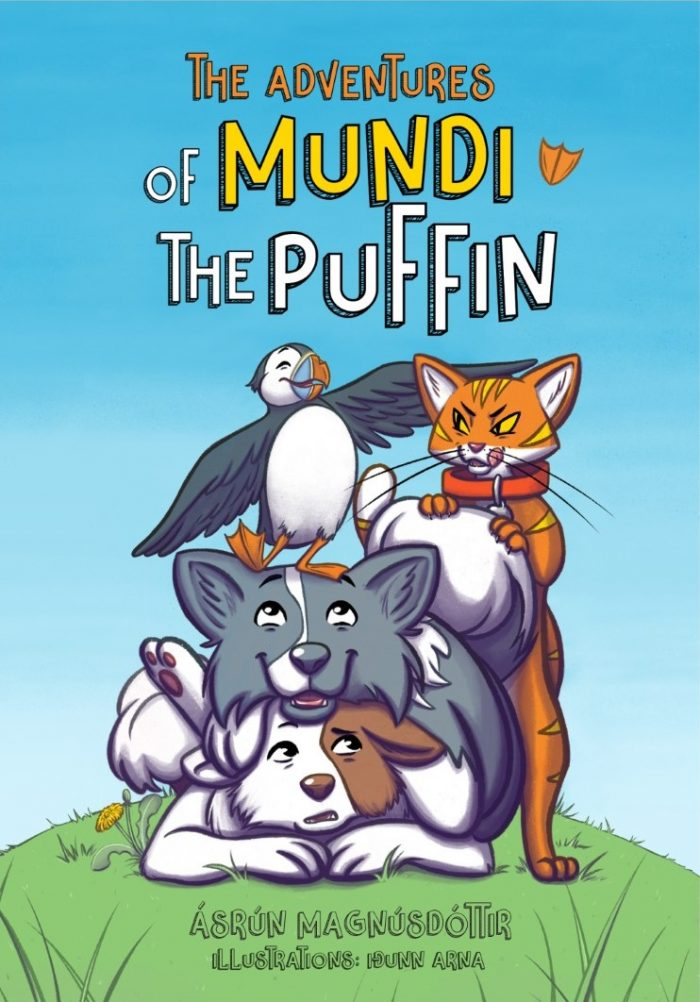 The Adventures of Mundi the Puffin