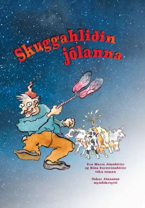 Skuggahliðin jólanna