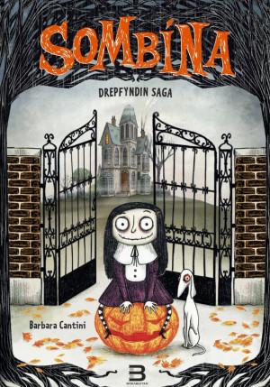 Sombína - Drepfyndin saga