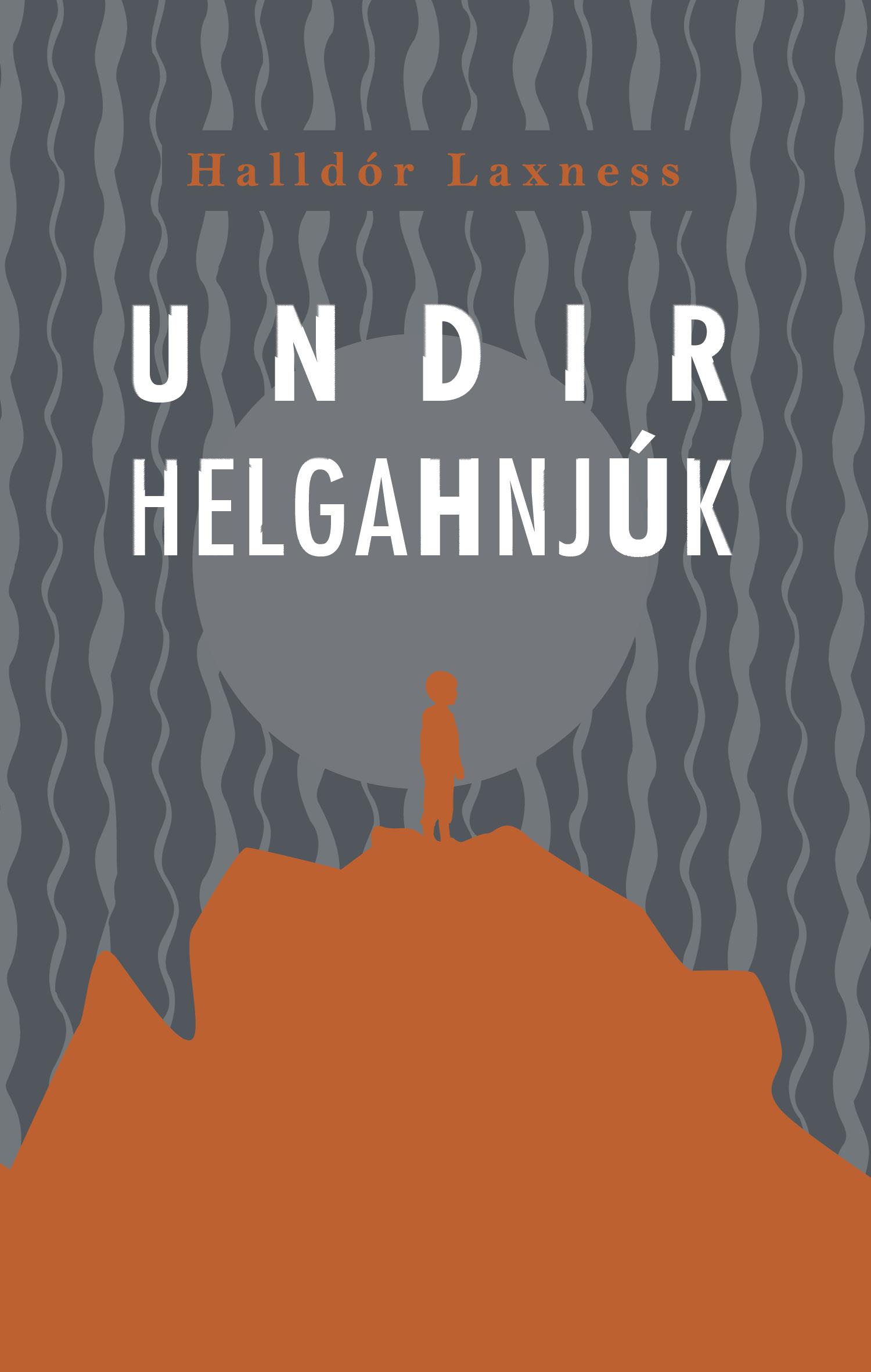 Landkostir – úrval greina um sambúð lands og þjóðar, 1927-1984