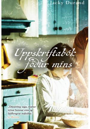 Uppskriftabók föður míns
