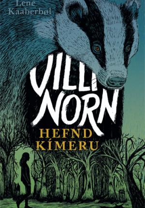 Villinorn 3 - Hefnd Kímeru