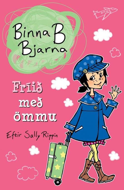 Binna B. Bjarna - Fríið með ömmu