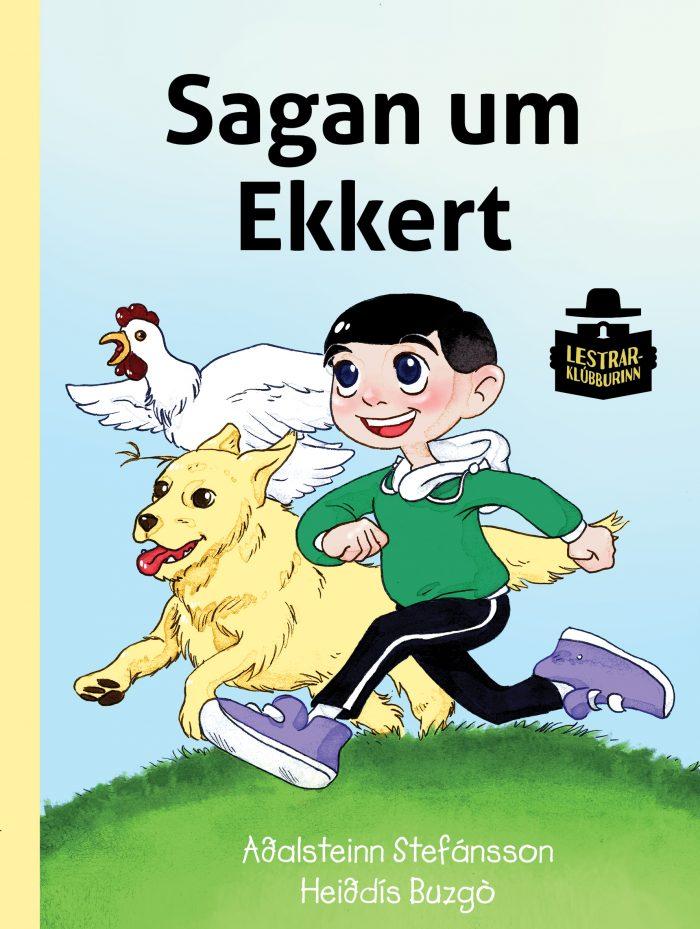 Sagan um Ekkert