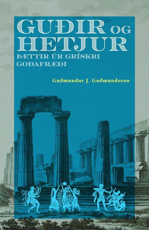 Guðir og hetjur – Þættir úr grískri goðafræði