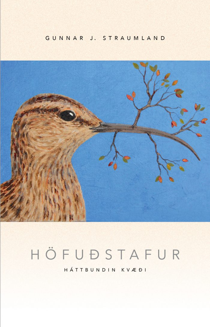 Höfuðstafur