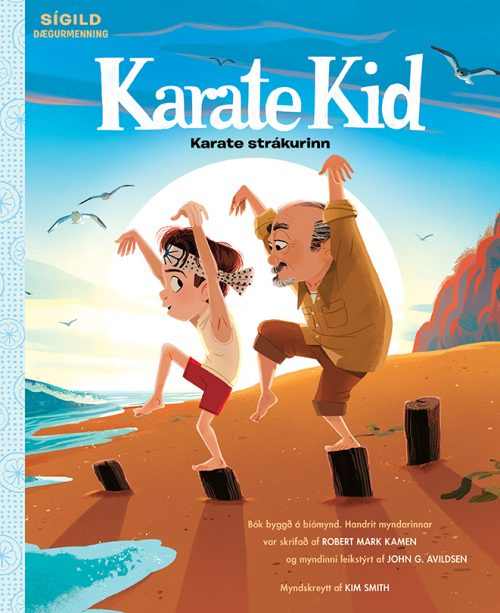 Karate Kid: Karate strákurinn