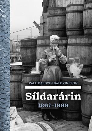 Síldarárin 1867-1969