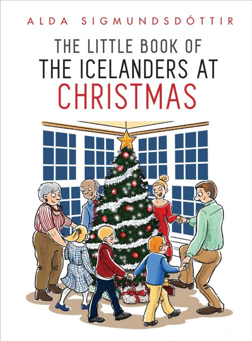 The Little Book of the Icelanders at Christmas