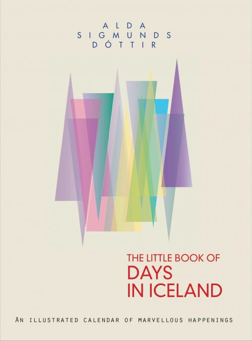 The Little Book of Days in Iceland