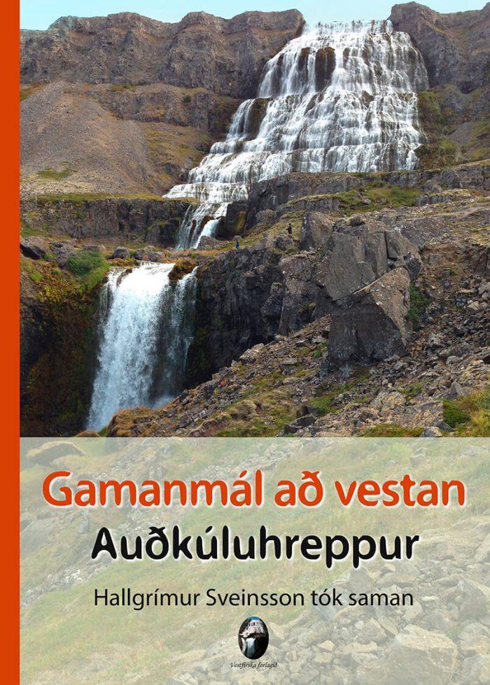 Gamanmál að vestan: Auðkúluhreppur