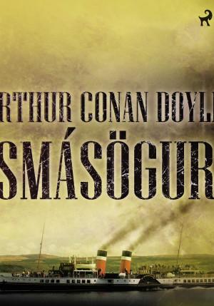 Smásögur Arthur Conan Doyle