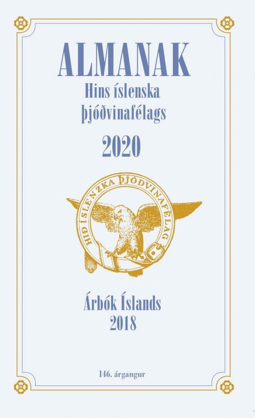 Almanak Þjóðvinafélags 2020