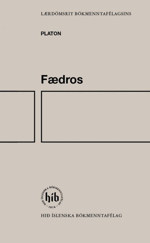Fædros