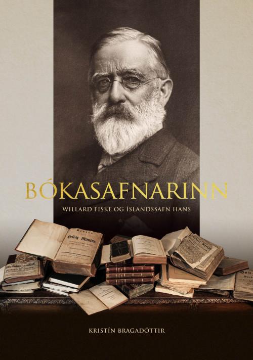 Bókasafnarinn - Willard Fiske