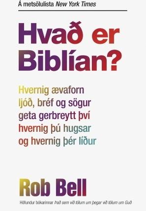 Hvað er Biblían?