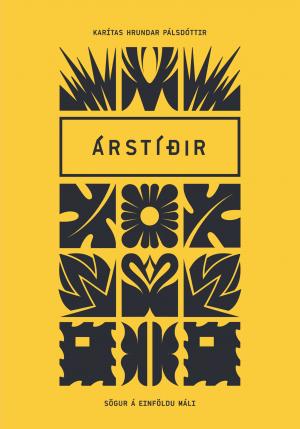 Árstíðir