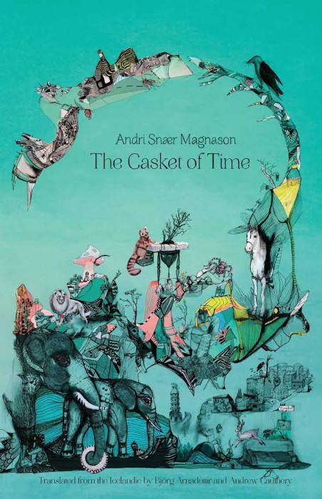 Casket of time