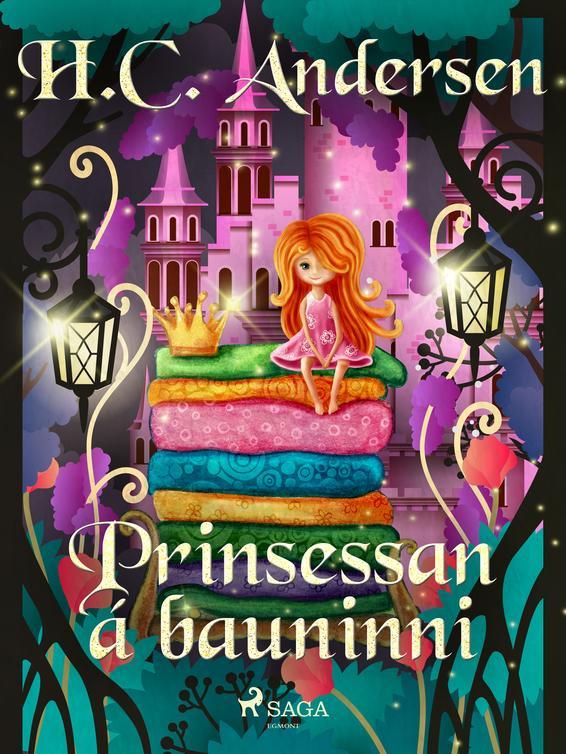 Prinsessan á bauninn
