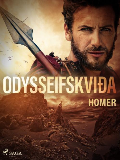 Odysseifskviða