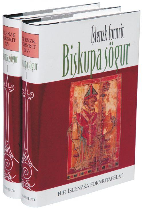 Biskupa sögur I