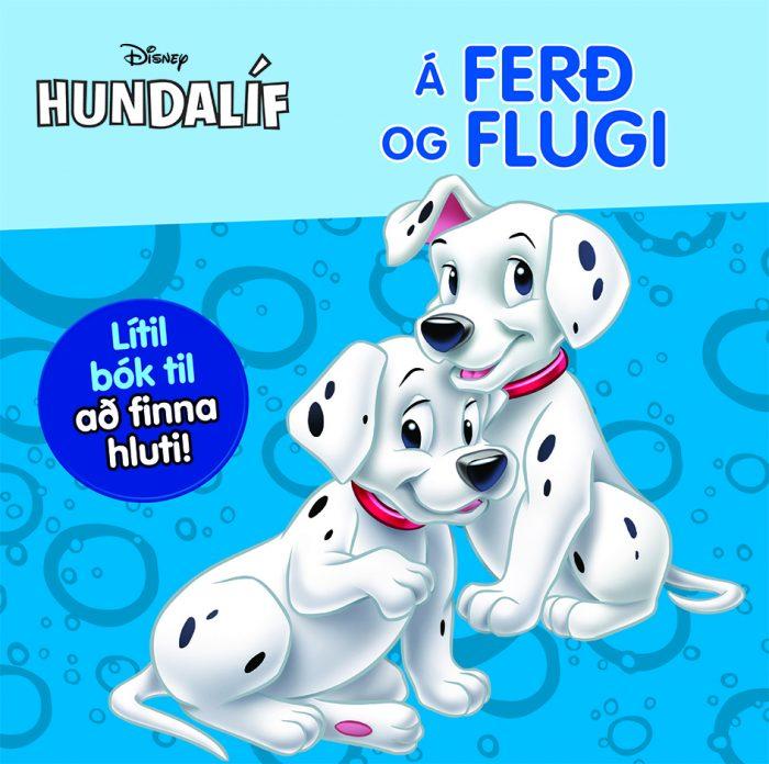 Hundalíf - á ferð og flugi