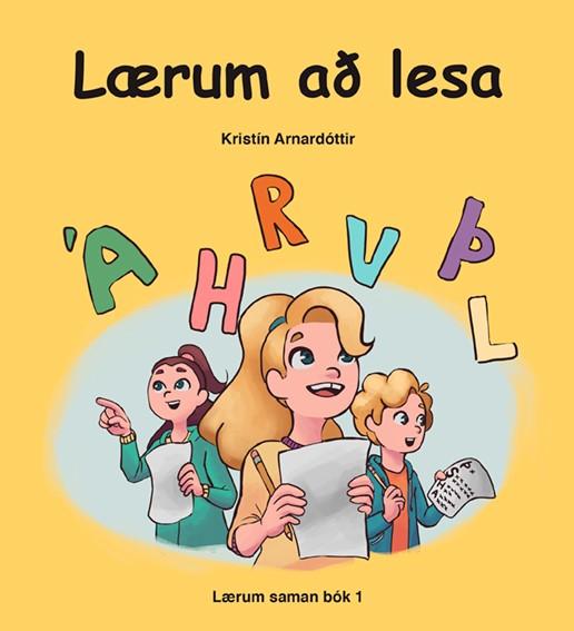 Lærum að lesa