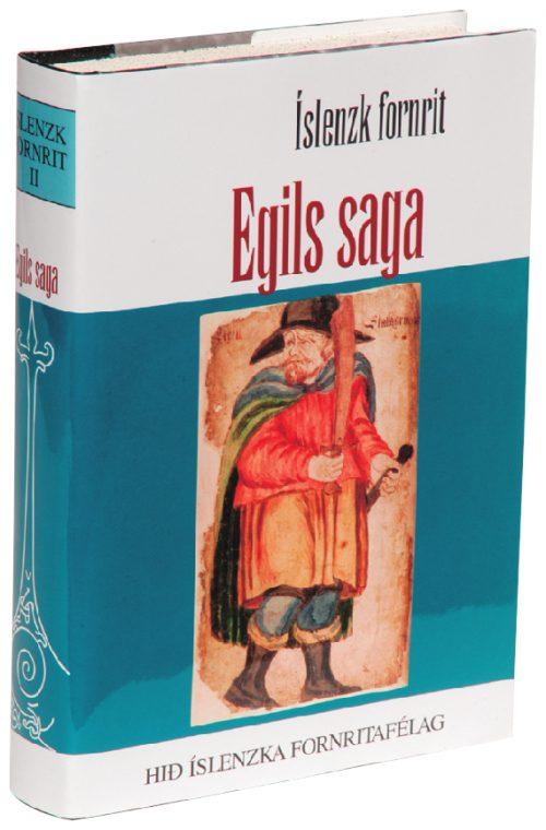 Egils saga: Íslenzk fornrit II