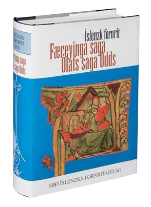 Færeyinga saga - Ólafs saga odds
