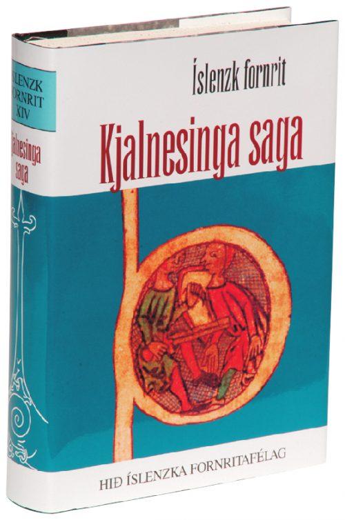 Kjalnesinga saga: Íslenzk fornrit XIV