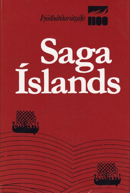 Saga Íslands VI