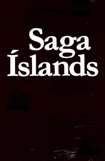Saga Íslands X