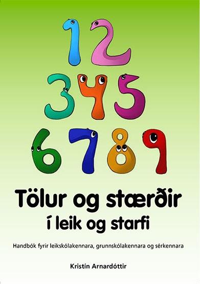Tölur og stærðir í leik og starfi