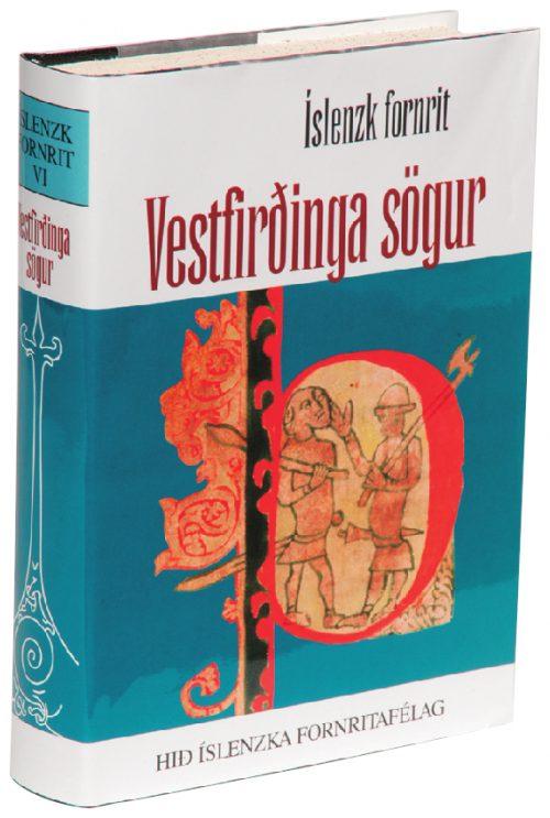 Vestfirðinga sögur: Íslenzk fornrit VI